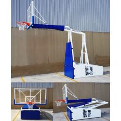 "Basketball System ""PRO"" (Oil Hydraulic) (Enquiry)"