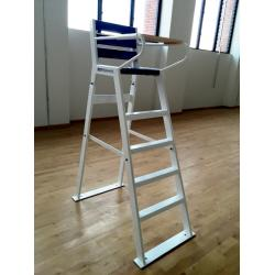 Badminton Umpire Chair DELUXE 60121 (Enquiry)
