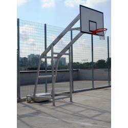 Basketball Mobile for Outdoor 100250 (Enquiry)