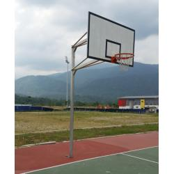 Basketball Single Post 100190 (Enquiry)