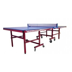 Pre-order : Challenger Table Tennis Ping Pong Table Official Size