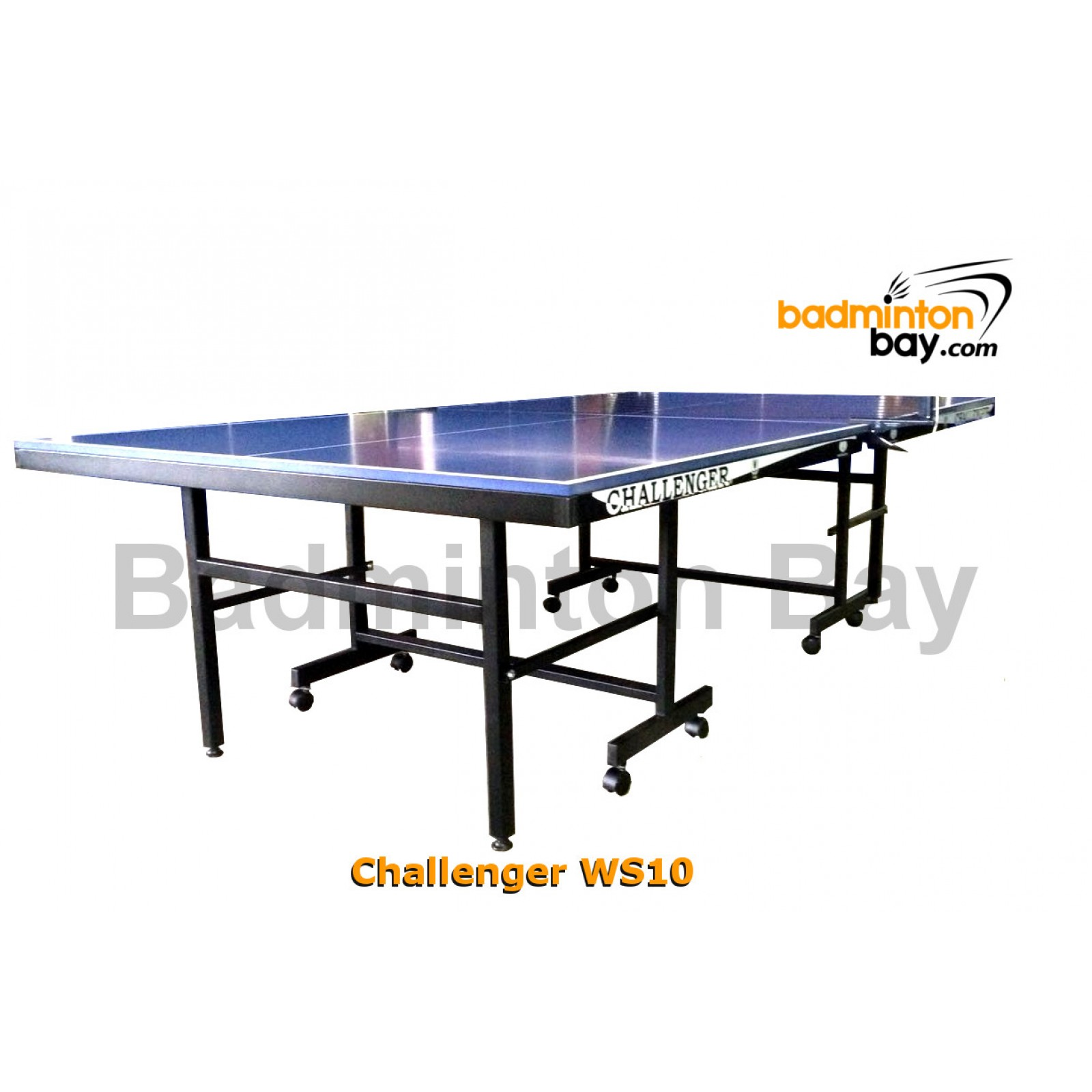 Pre order challenger table tennis ping pong table - What is the size of a ping pong table ...