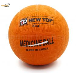 New Top 5 Kg Rubber Medicine Ball