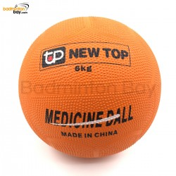New Top 6 Kg Rubber Medicine Ball