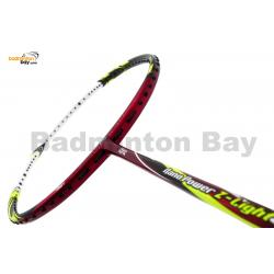 Abroz Nano Power Z-Light Badminton Racket (6U)