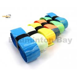 Abroz Super PU Replacement Grip (6 Pieces) for Badminton Squash Tennis Racket AZ-PU210