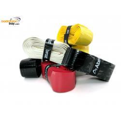 Abroz Super PU Replacement Grip (6 Pieces) for Badminton Squash Tennis Racket AZ-PU310