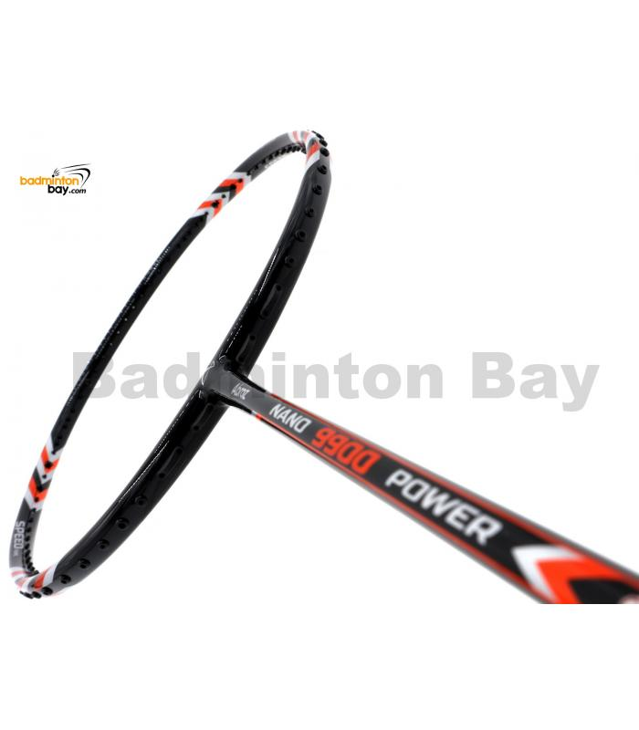 Abroz Nano 9900 Power Badminton Racket (5U)