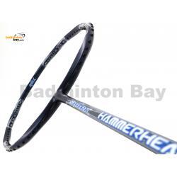 Abroz Shark Hammerhead Badminton Racket (6U)