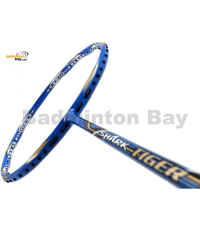 Abroz Shark Tiger Badminton Racket (6U)