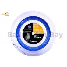 Abroz DG67 Power 200-meter Badminton String (0.67mm) In Coil (1 Roll)