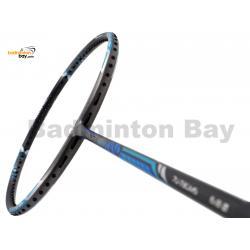 Apacs Asgardia Control Dark Grey Matte Badminton Racket (7U)