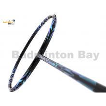 Apacs Commander 10 Black Blue Badminton Racket (5U-G1)