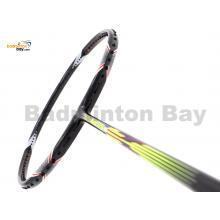 Apacs Commander 50 Black Yellow Badminton Racket (5U-G1)