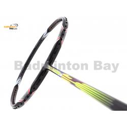 Apacs Commander 50 Black Yellow Badminton Racket (5U-G1)