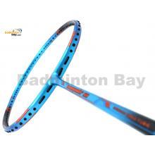 Apacs Commander 60 Blue Black Badminton Racket (5U-G1)