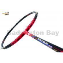 Apacs Ferocious Lite Red Badminton Racket (6U)
