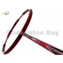 Apacs Foray 68 Red Badminton Racket (4U)