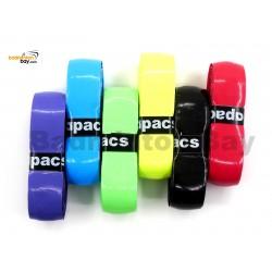 Apacs Super PU Replacement Grip  PU615 (6 Pieces)