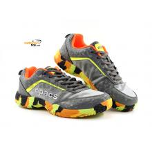 Apacs Cushion Power CP-210 XY Grey Indoor Badminton Squash Shoes