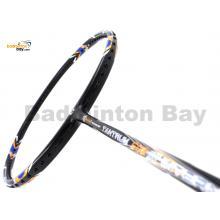 Apacs Tantrum 500 International III Black Badminton Racket (3U)