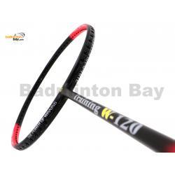 Apacs Training W-120 Pink Black Matte Badminton Racket (120g)