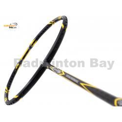 Apacs Virtuoso Performance Black Badminton Racket (3U)