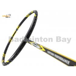Apacs Virtuoso Performance Dark Grey Badminton Racket (3U)