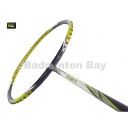 Apacs Virtuoso 10 Badminton Racket (6U)