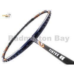 Apacs Virtus 55 Navy Blue (4U-G1) Badminton Racket