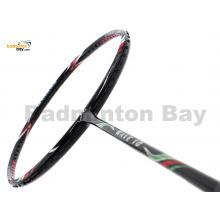 Apacs Wave 10 Black Green Badminton Racket 5U