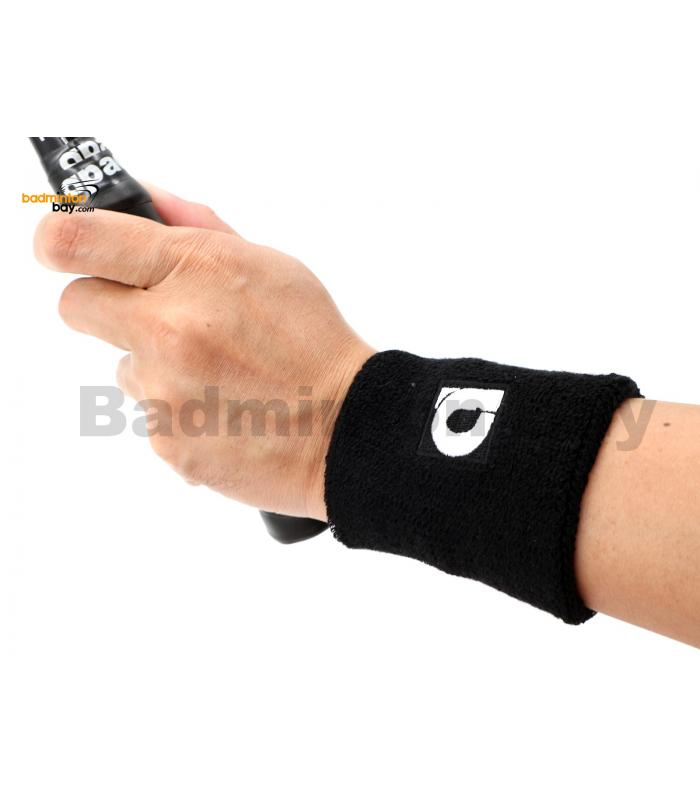 Apacs Colorful Towel APA888 Sports Wrist Band For Sweat Absorption (1 Pair / 2 Pieces)