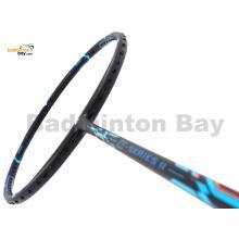 Apacs Z Series V2 Force II Black Matte Badminton Racket (4U)