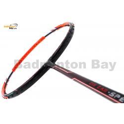 Apacs Zig Zag Speed Orange (Prime Version) Compact Frame Badminton Racket (4U)