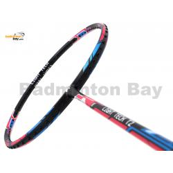 Felet Light Tech T2 Black Blue Pink Badminton Racket (5U)