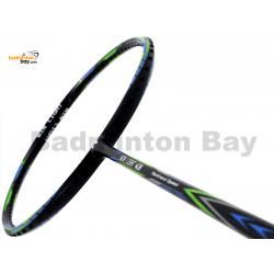 Felet Win Light W20 Black Blue Green Badminton Racket (5U)