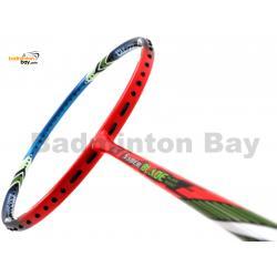Flex Power Saber Blade Red Blue Badminton Racket 4U