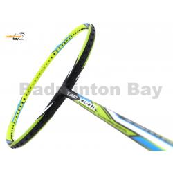 Li-Ning Turbo X80 II Black Green Badminton Racket 3U (W3-S2)