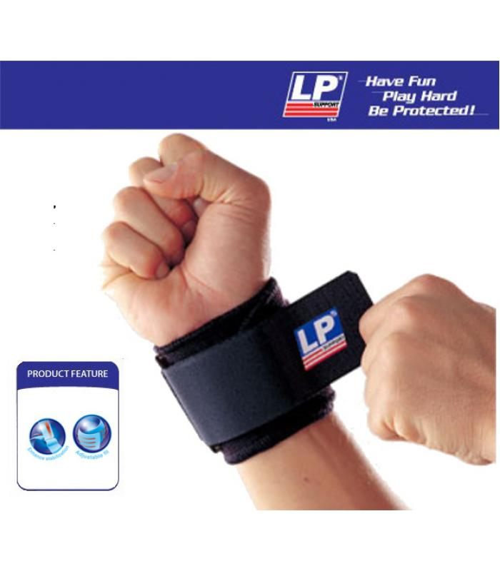 LP Support Wrist Wrap 753