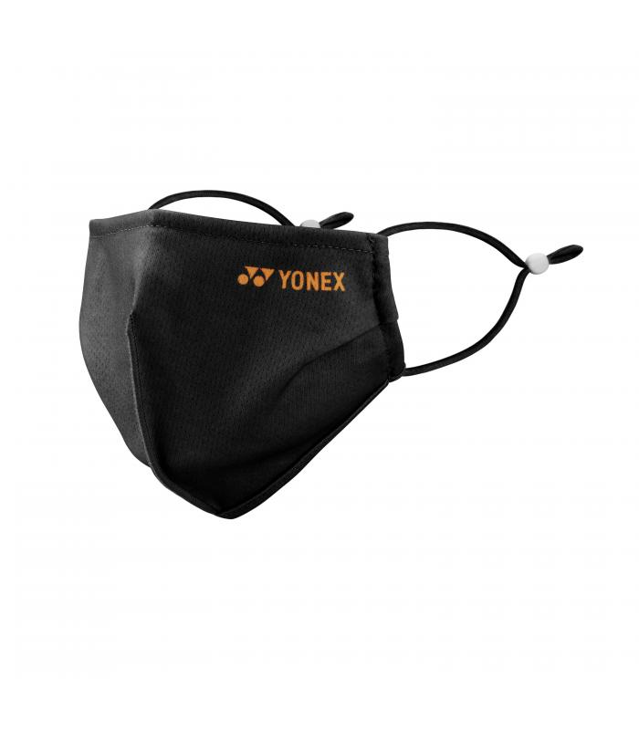 Yonex Sports Face Mask For Badminton Tennis Running Leisure Outdoor Quick Dry Washable Reuseable VERYCOOL