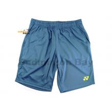 Yonex TruBreeze Quick Dry Sport Shorts Pants S092-1634-BSK19 Riverside Blue Acid Lime