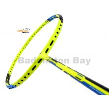 Yonex DUORA 55 Flash Yellow Lime Badminton Racket DUORA-55EX FLY(4U-G5)