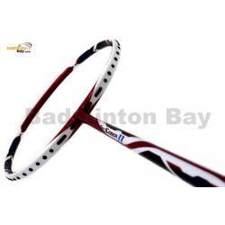 Yonex ArcSaber 11 Metallic Red Badminton Racket ARC11 SP (3U-G5)