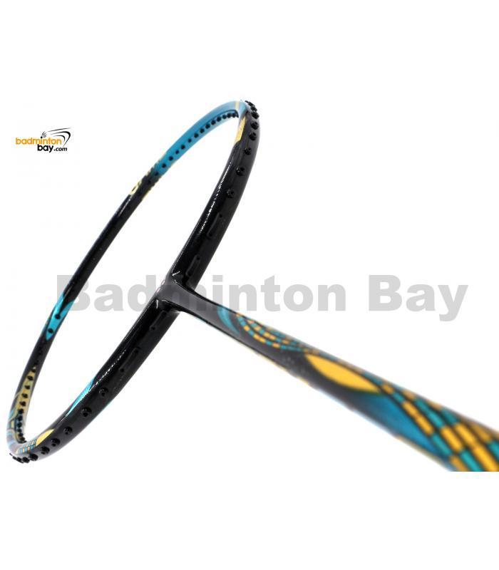 Yonex Astrox 88S Game Emerald Blue AX88S-G 4UG5 Badminton Racket (4U-G5)