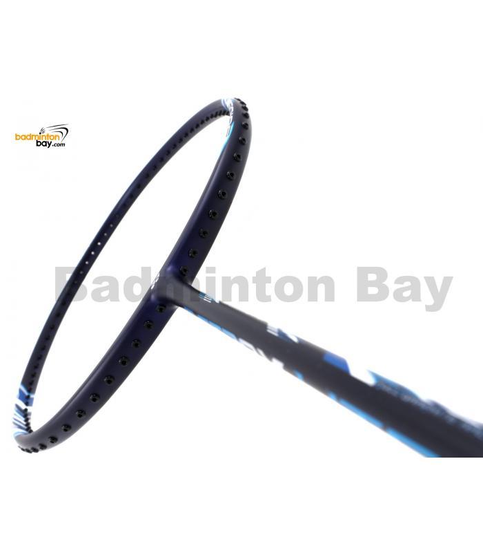 Yonex - Astrox Lite 27i iSeries AXLT27IEX Dark Navy Badminton Racket  (5U-G5)