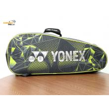 Yonex 2 Compartments Thermal Tournament Team Badminton Racket Bag LRB06MSB6
