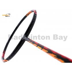 Yonex DUORA 33 Orange Red Badminton Racket DUO33EX (4U-G5)