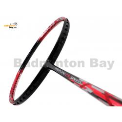 Yonex Nanoflare 270 Speed Red Black NF-270SPEX Badminton Racket  (4U-G5)