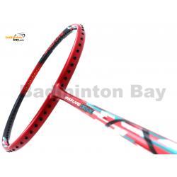 Yonex Nanoflare Drive Red Black NF-DREX Badminton Racket  (4U-G5)