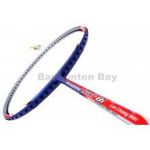 Yonex - Nanoray Light 8i iSeries LCW Lee Chong Wei NR-LT8IEX Frosty Blue Badminton Racket  (5U-G5)
